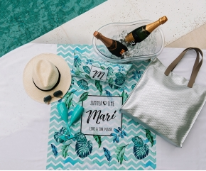 Kit Summer Personalizado Horizontal 29