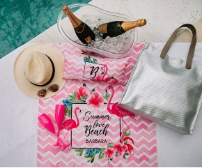 Kit Summer Personalizado Horizontal 27