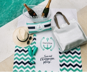 Kit Summer Personalizado Vertical 33