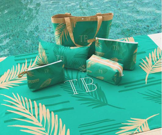 Kit Summer Master Palm Verde