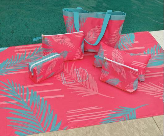 Kit Summer Master Palm Coral