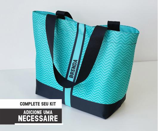 Bolsa Personalizada Neon Tiffany