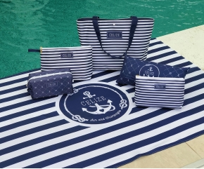 Kit Summer Master Navy Marinho
