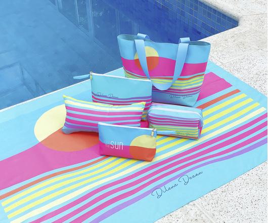 Kit Summer Master Portofino